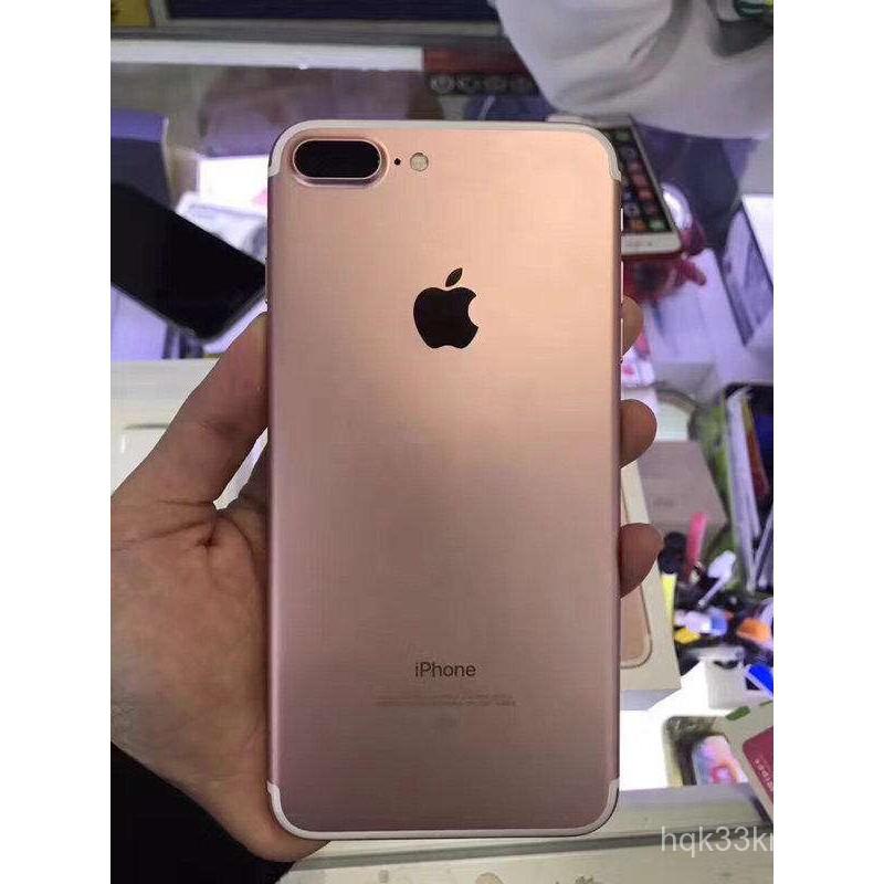 ไอโฟน7พลัสมือสอง แท้ apple iphone 7 plus มือสอง มือ2 ไอโฟน7พลัสมือ2 โทรศัพท์มือถือ มือสอง iphone7plus มือสอง