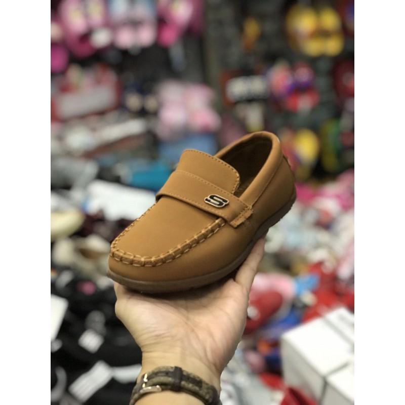 รองเท้าคัชชูเด็กผู้ชาย ไซส์ 31-36