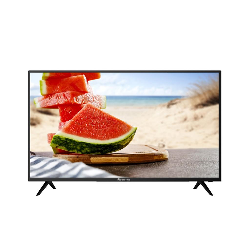 ACONATIC SMART TV FHD LED ขนาด 40 นิ้ว รุ่น 40HS534AN [ไม่รวมติดตั้ง] |MC|