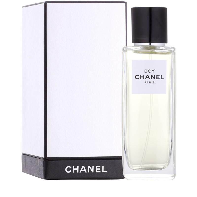 Chanel Les Exclusifs de Boy Chanel EDP 5ml - 10ml นำ้หอมแท้แบ่งขาย