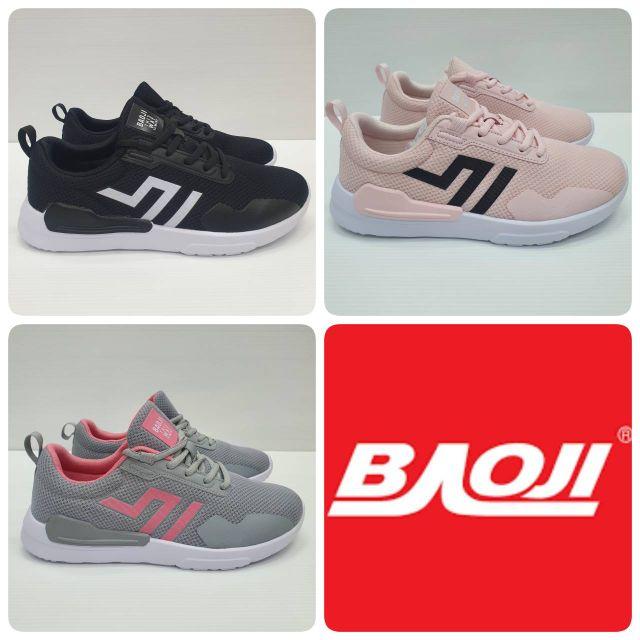 BAOJI รองเท้าผ้าใบ รุ่น B