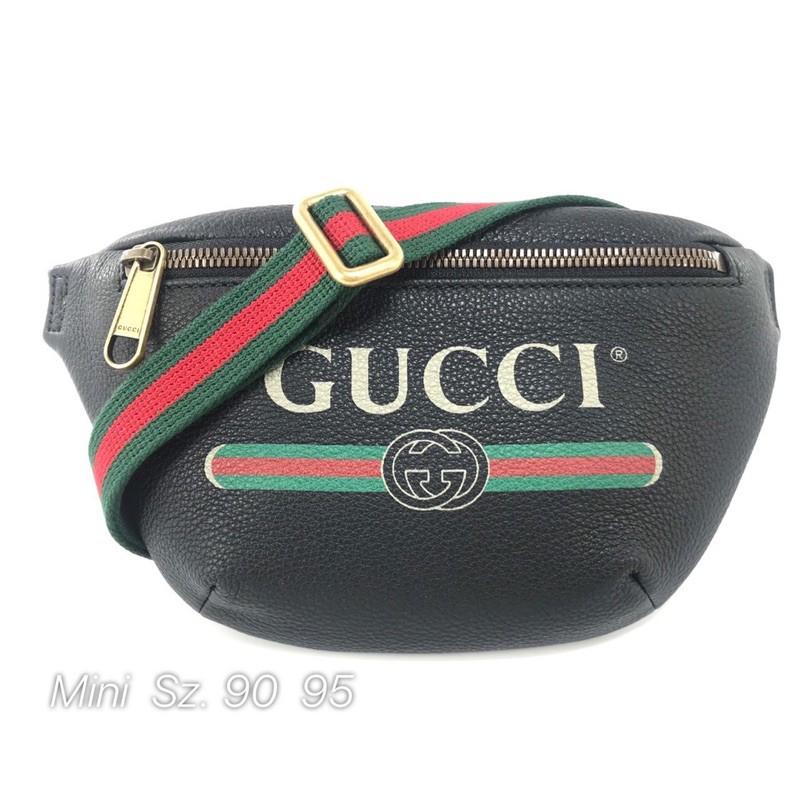 Gucci Belt Bag Mini Size 90/95