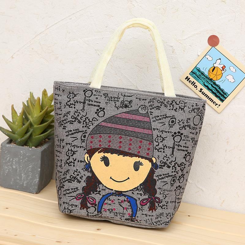 【กระเป๋าถืออื่นๆ】【กระเป๋าเดินทางอื่นๆ】【กระเป๋าถือผู้หญิง】▩☏กระเป๋าถือ สตรี กระเป๋าผ้าแคนวาส กระเป๋าใบเล็ก กระเป๋าผ้าแม่