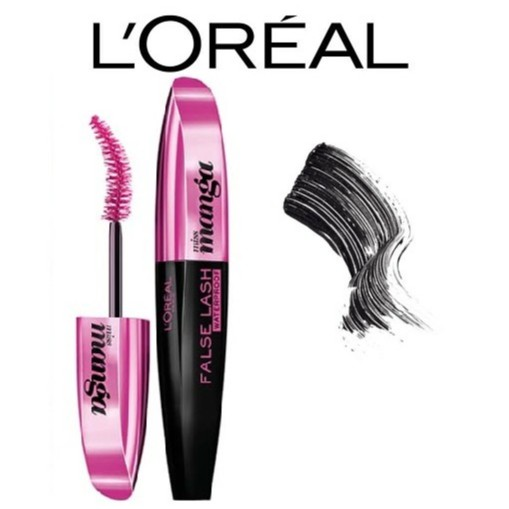 073f5dd3b5e L'Oreal Paris False Lash Miss Manga Mascara WTP มาสคาร่าลอรีอัล | Shopee  Thailand