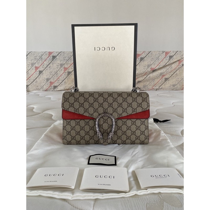 used Gucci Dionysus small