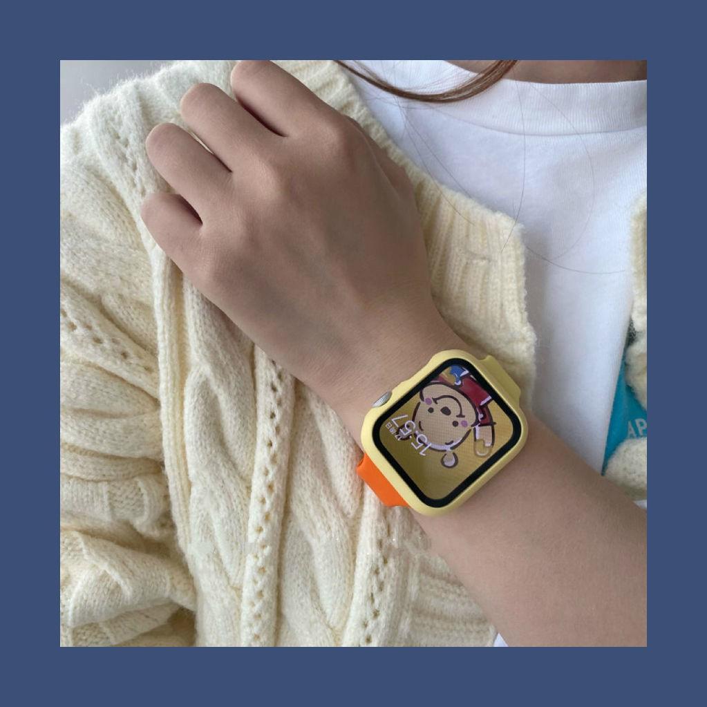 สายนาฬิกาข้อมือ Applewatch 2 / 3 / 4 / 5 / 6 / Se ขนาดเล็ก