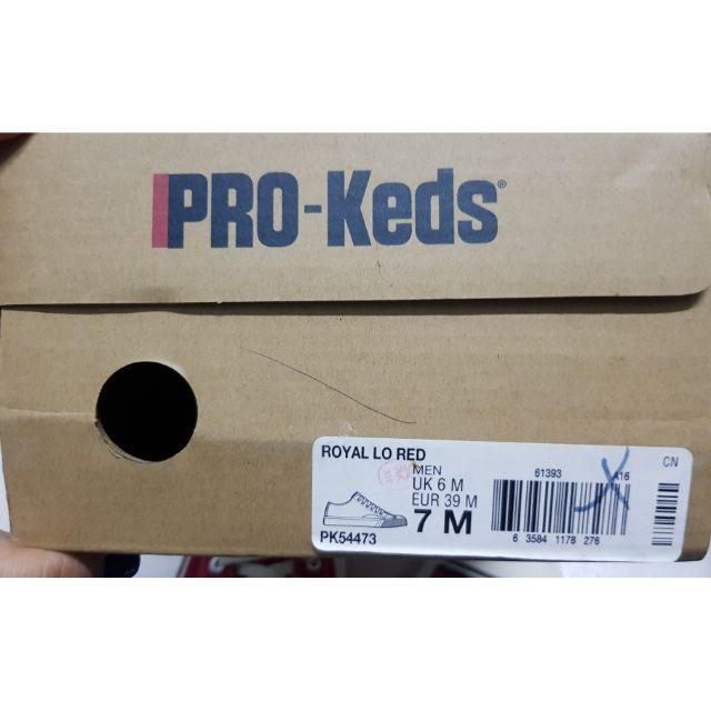 รองเท้า Pro-Keds
