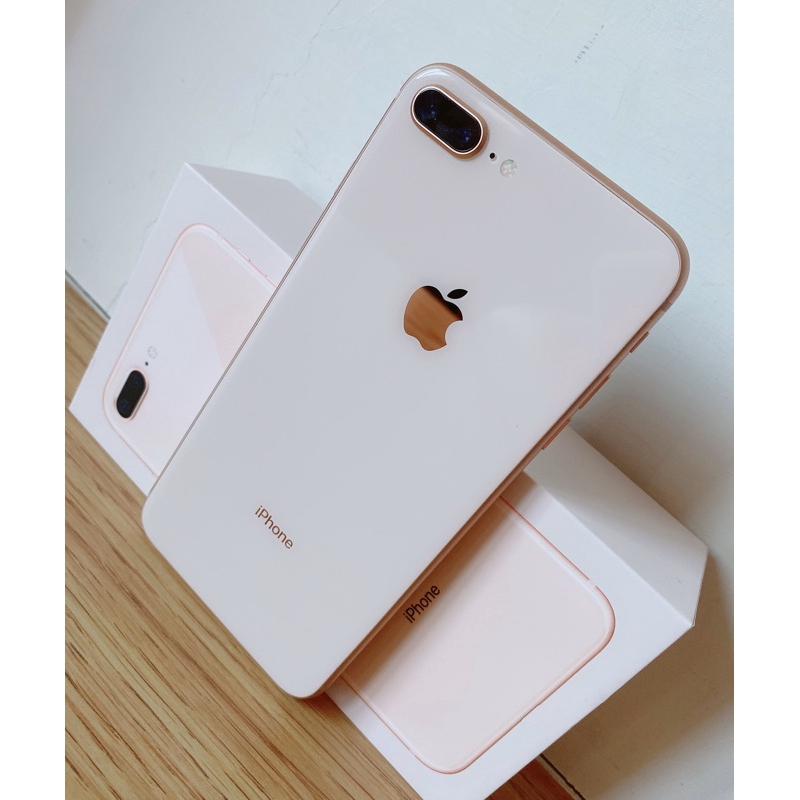 Apple iPhone 8 plus  (มือสอง)  64GB/ 256GB