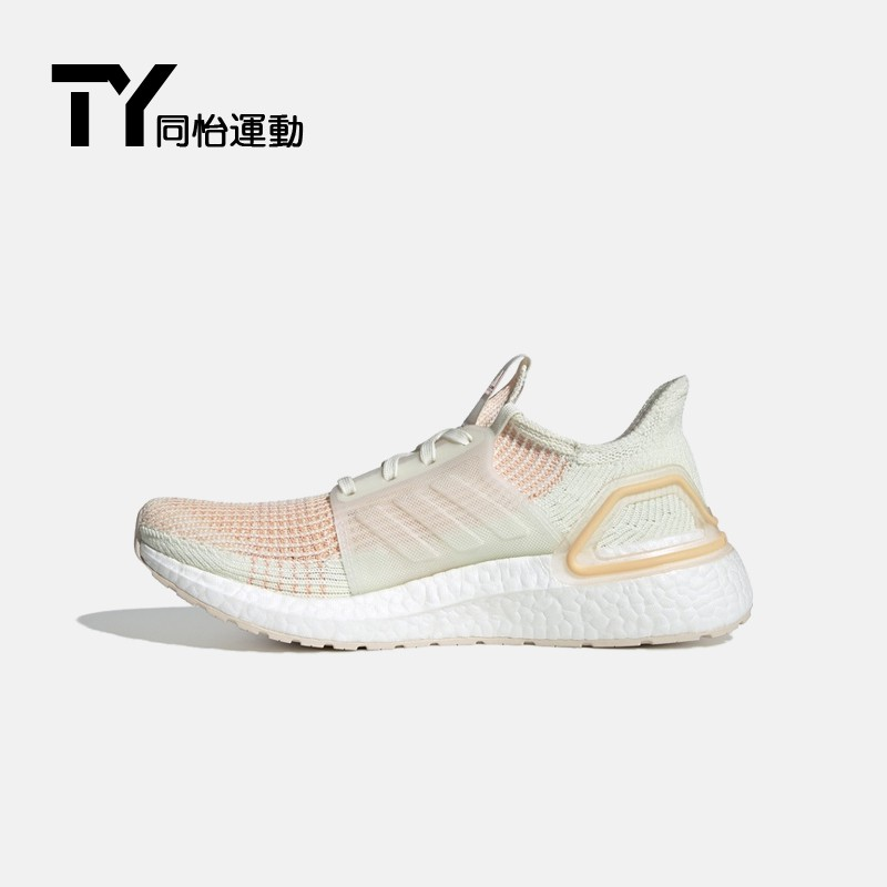adidas Women's Ultraboost 19 Shoes | Running Shoes | Shoes