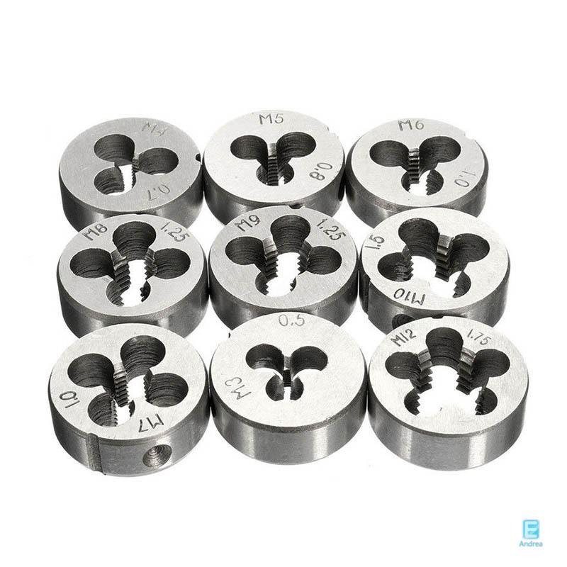 0.5 Cutting Diameter WIDIA Hanita 5V1E13015ET VariMill II ER 5V0E HP Finishing End Mill 5-Flute Carbide 0.12 Rad RH Cut 1.625 LOC AlTiN