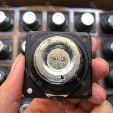 【พร้อมสต็อก】American HK 2 นิ้ว Harman Kardon full range speaker เครื่องเสียงรถยนต์ ลําโพง 4Ω 12w เครื่องเสียงทวีตเตอร์
