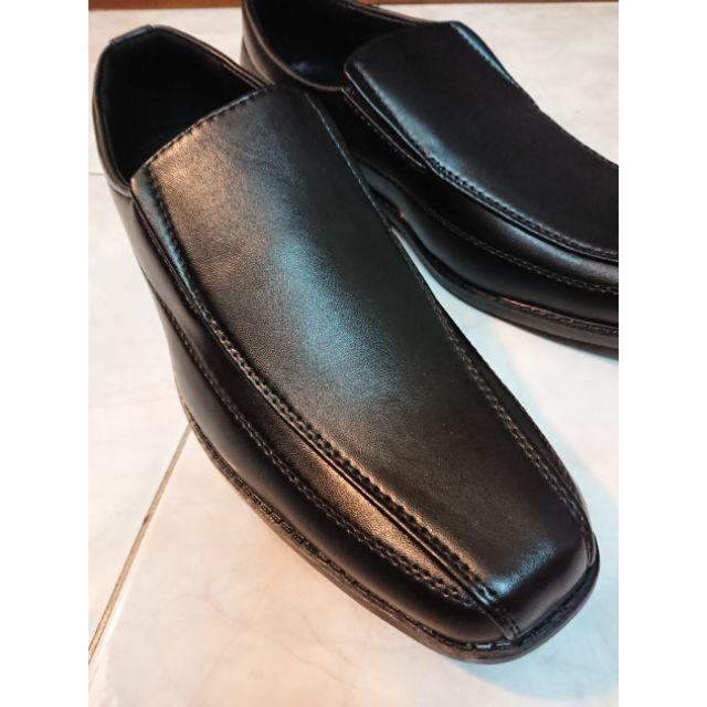 รองเท้าคัชชู รองเท้าผู้ชาย รองเท้าหนัง