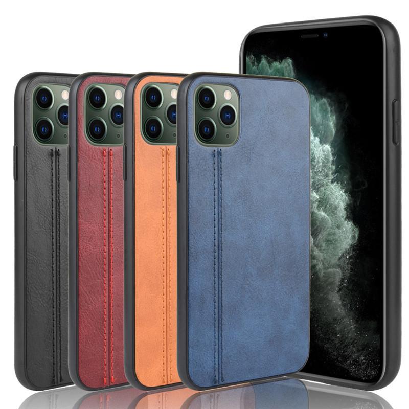 เหมาะสำหรับ เคส iphone11Pro Max เคสโทรศัพท์มือถือ Apple 11 รูปแบบผิวป้องกันการตก SE สองธุรกิจ 11pro2019