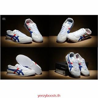 81da73a2db6ce Original Asics Onitsuka Tiger Shoes MEXICO 66 Unisex sneaker ...
