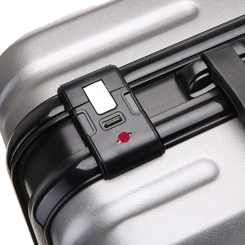▥✽♚กระเป๋าเดินทางใบเล็กชายขนาดเล็กหญิง 18 นิ้วหญิง 20 นิ้ว 24 นิ้วล้อสากลมินิกระเป๋าเดินทางรถเข็นน้ำหนักเบาพิเศษ11