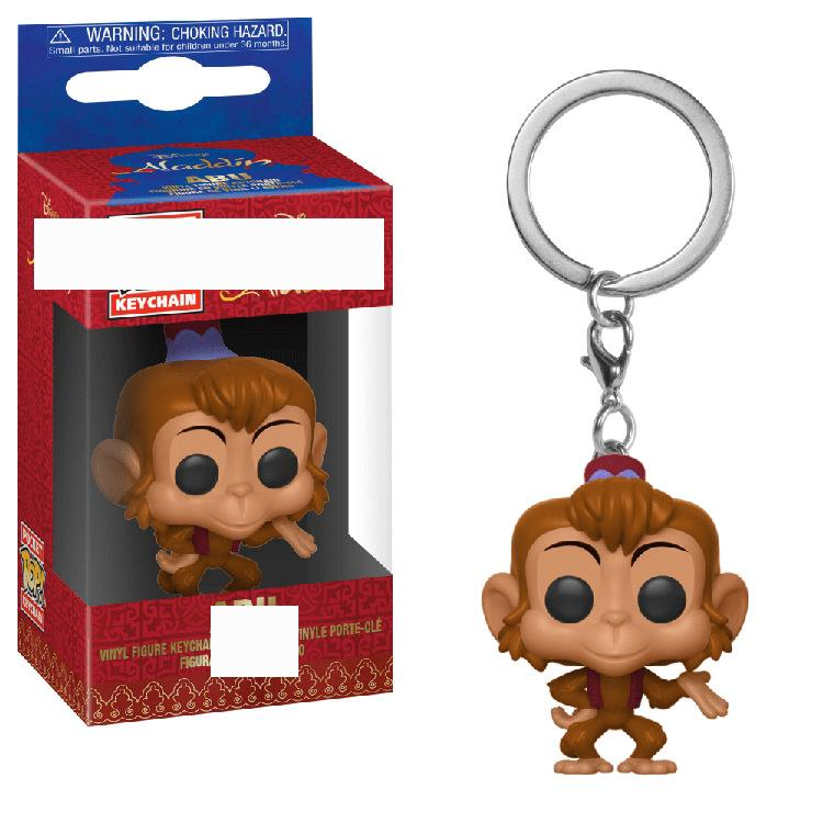 Pocket Keychain Porte Clés Tony Tony Chopper One Piece Funko POP