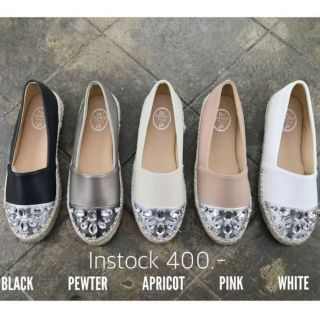 Lux-Diamond size 36-40