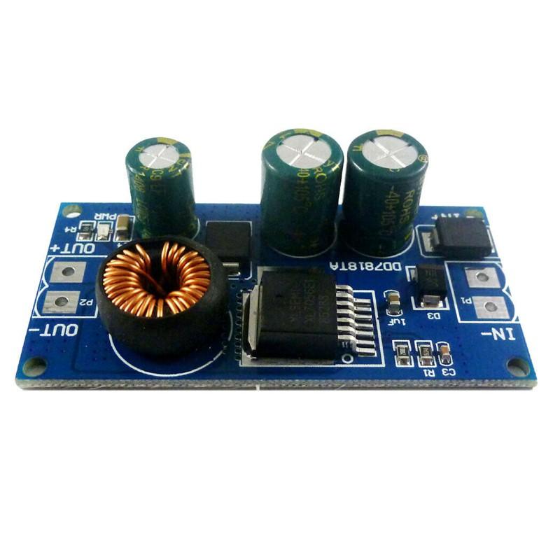 5V 6V 9V 12V 24V to 3.3V Step-Down DC DC Converter for Wifi Bluetooth RF Module