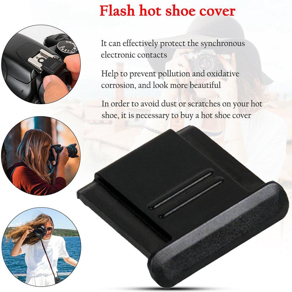 Camera Hotshoe Level Protective Cover Cap For Canon For Nikon For Pentax E
