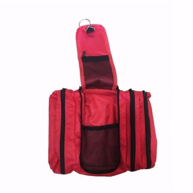 กระเป๋าToilet bag fitness first ของมือหนึ่ง