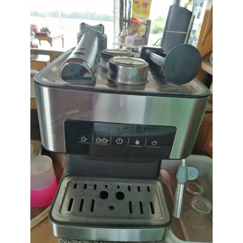 เครื่องทำกาแฟสด ขนาดเล็ก