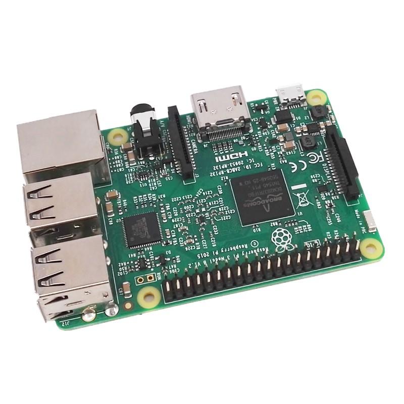 Raspberry Pi 3 Model B | Shopee Thailand