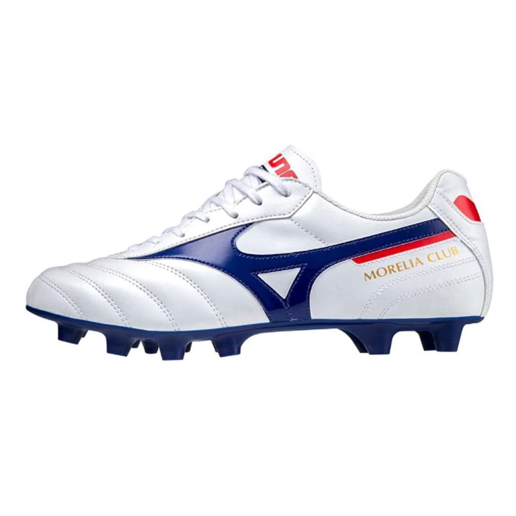 ❣Mizuno Morelia II CLUB รองเท้าฟุตบอล สตั๊ด มิซูโน่✫