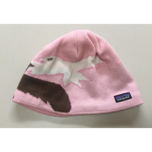 หมวกอุ่น patagonia แท้