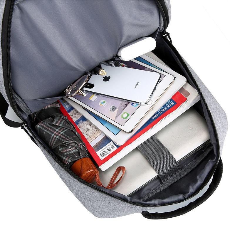 ஐ◑กระเป๋าสะพายโน๊ตบุ๊คกระเป๋าถือไหล่ 13/14/15.6 นิ้วกระเป๋านักเรียนนักเรียน, กระเป๋าเป้ใส่คอมพิวเตอร์สำหรับเดินทางเพื่อธ