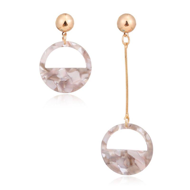 Ladies Butterfly Stud Drop Earrings Silver Tone Gift Crystal Diamante Costume Jewellery for Women Girls