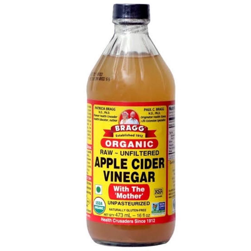 💥พร้อมส่งเซ็ท3ขวด 💥Apple cider vinegar✅ - Apple cider vinegar ✅-แอปเปิ้ลไซเดอร์ วิเนการ์ อัลฟิลเตอร์เร็ด✅