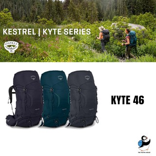 Review Osprey Kyte 46 L for Women