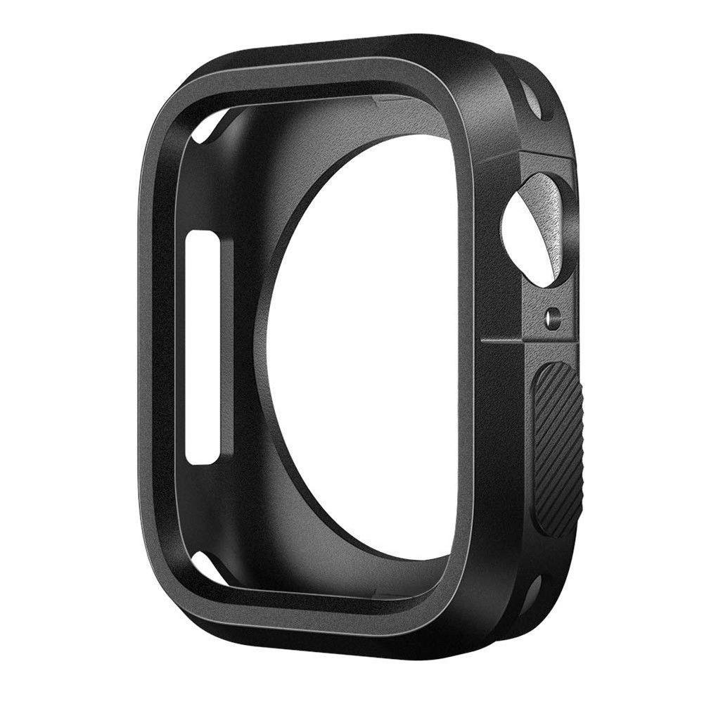 เคส applewatch เคสกันกระแทก แอปเปิ้ลวอช ซีรี่ส์ 4 / 5 / 6 / SE ขนาด 44 มม.  Case For Apple Watch Series 4 / 5 / 6 / SE S