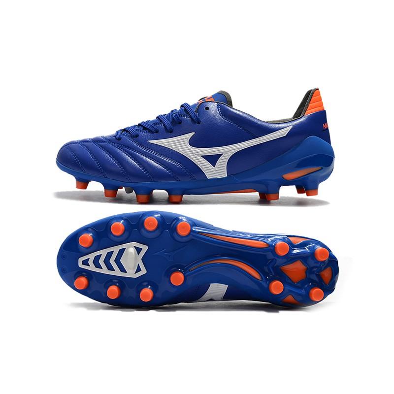 รองเท้าฟุตบอล Mizuno Morelia Neo II Made in Japan258