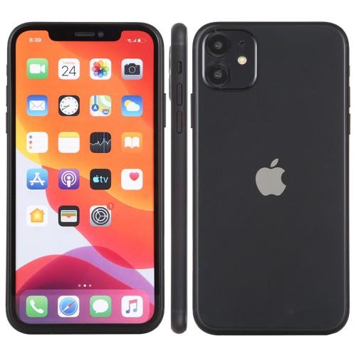 Apple IPhone 11 64GB (TH) Black