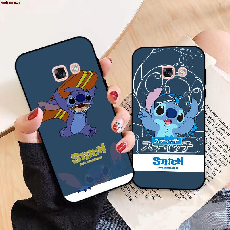 Samsung A3 A5 A6 A7 A8 A9 Pro Star Plus 2015 2016 2017 2018 HSDZ Pattern-6 Silicon Case Cover