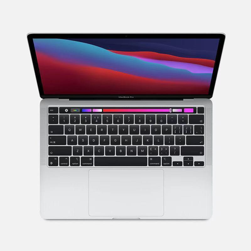 ▥ใหม่ 2020 Apple/Apple MacBook Pro 13.3 นิ้ว M1 ชิป Apple แล็ปท็อป