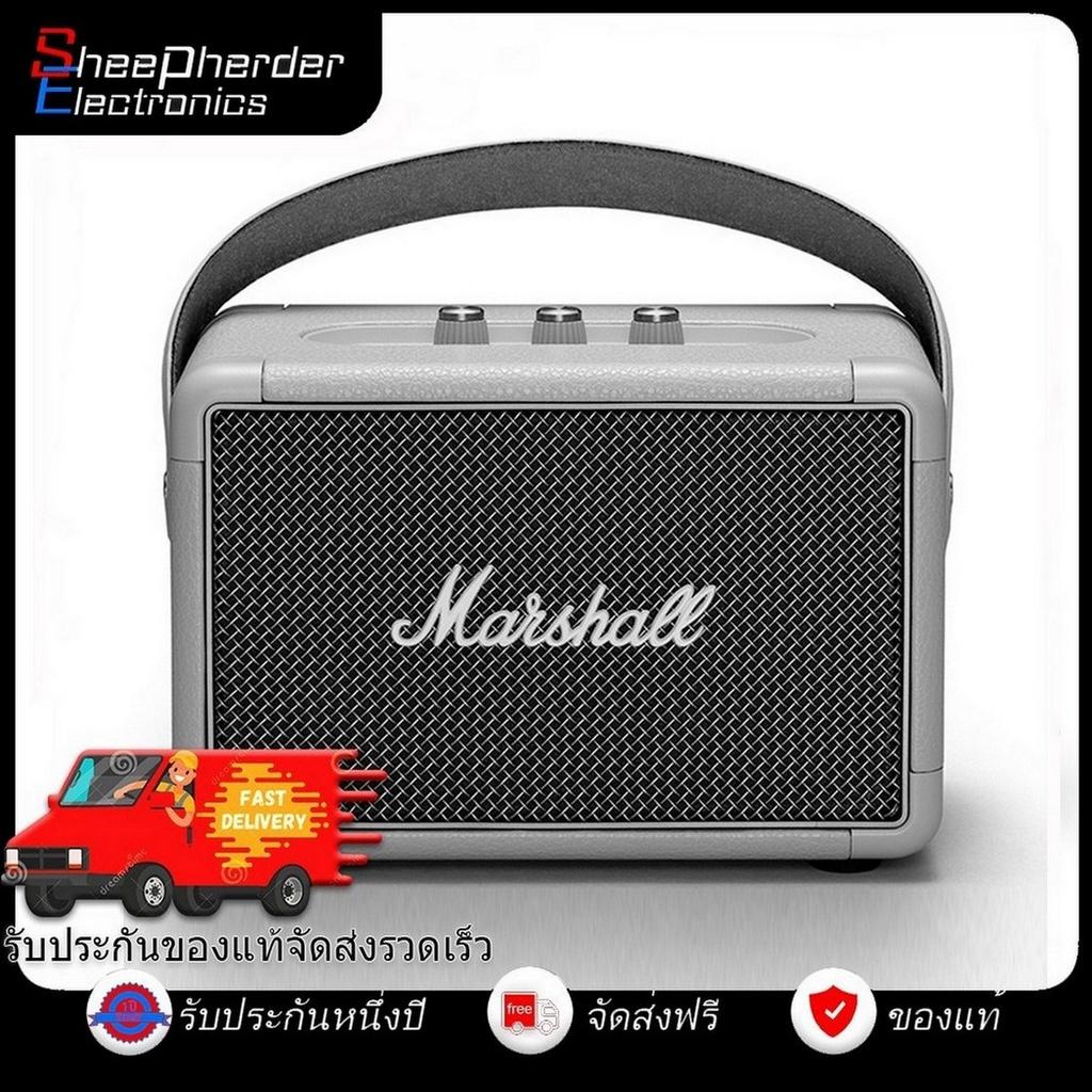 ลำโพง Marshall Kilburn II Portable Bluetooth Speaker 1MEk