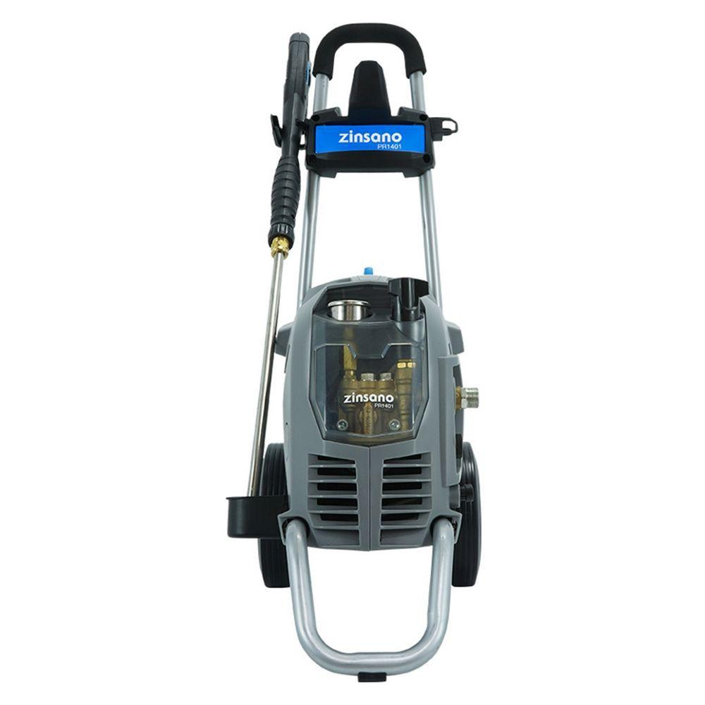 เครื่องฉีดน้ำ ZINSANO PR1401 140บาร์PRESSURE CLEANER ZINSANO PR1401 140BAR