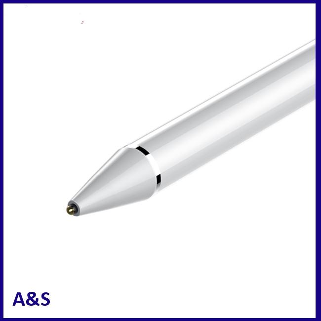 ปากกาทัชสกรีนสําหรับ Apple Pencil Stylus Ipad 9 . 7 2018 Mini 1 2 3 4 Pro