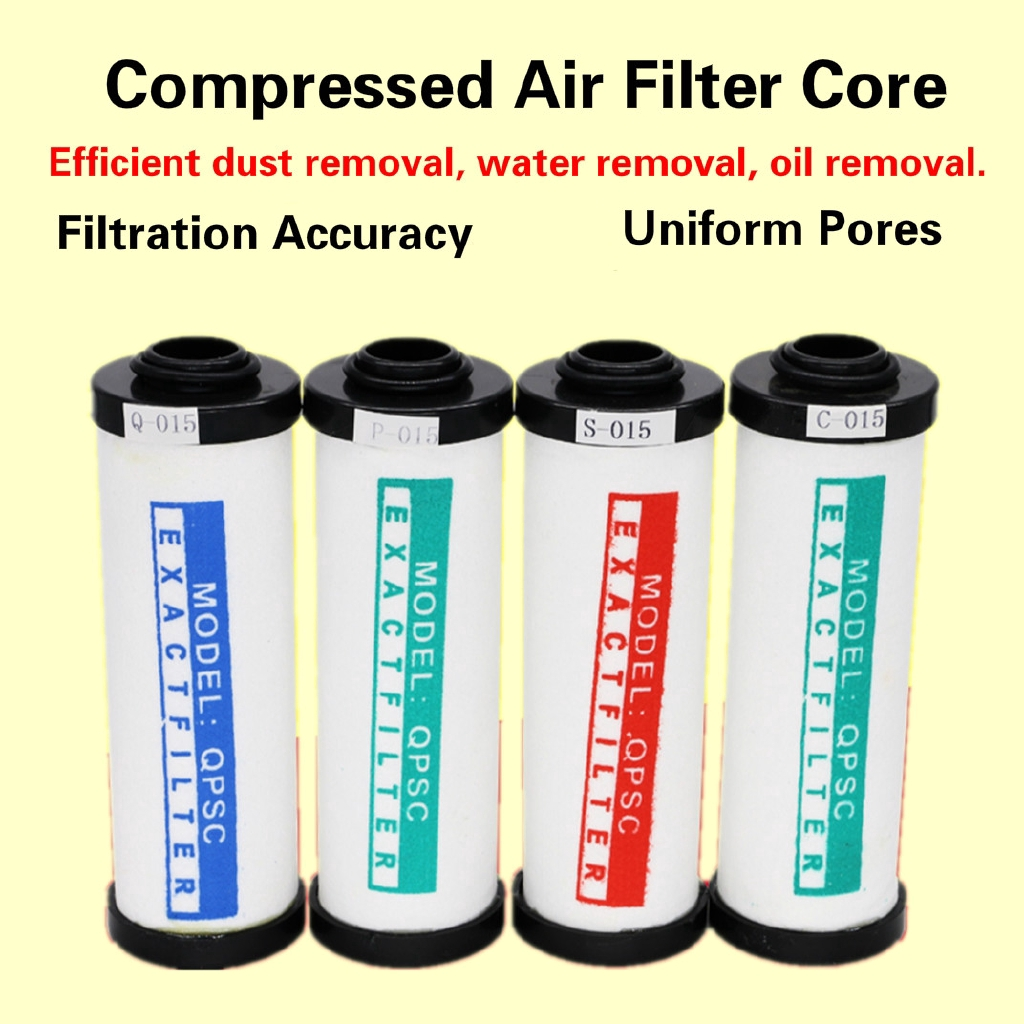 Air Compressor Filter Air Compressor Dryer Water Separators for ...