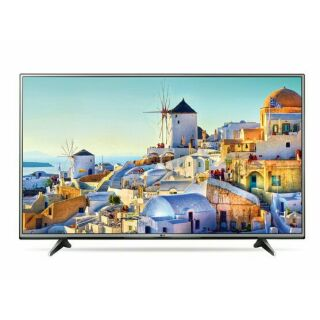 LG UHD 4K TV 55UJ630T SMART 55 INCH WEB OS