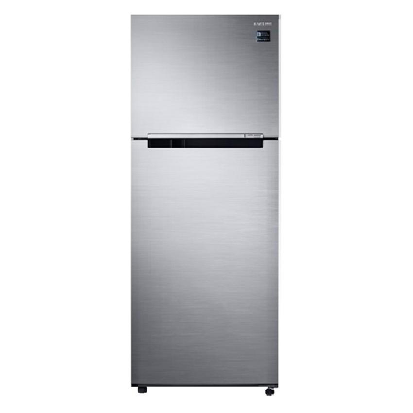 [โค้ดส่งฟรี] Samsung ตู้เย็น 2 ประตู ขนาด 14.1 คิว รุ่น Rt38k501js8/st.