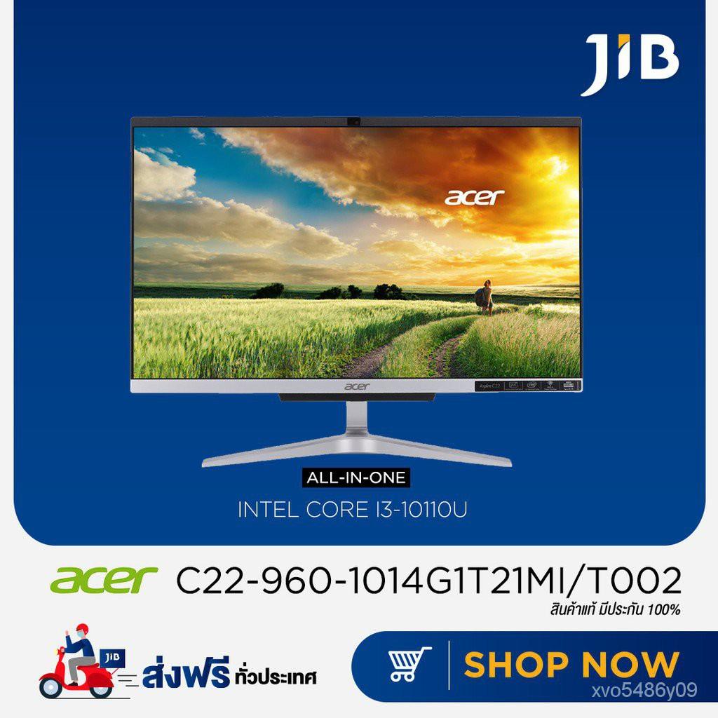 ACER ALL-IN-ONE (ออลอินวัน) ASPIRE C22-960-1014G1T21MI/T002 JoYL
