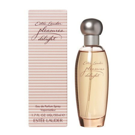 Estee lauder pleasure delight