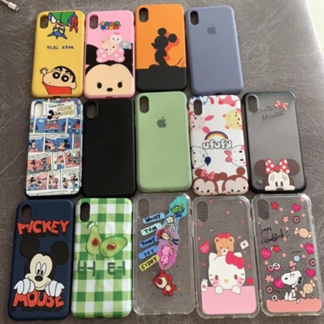 Case Iphone xs มือสอง