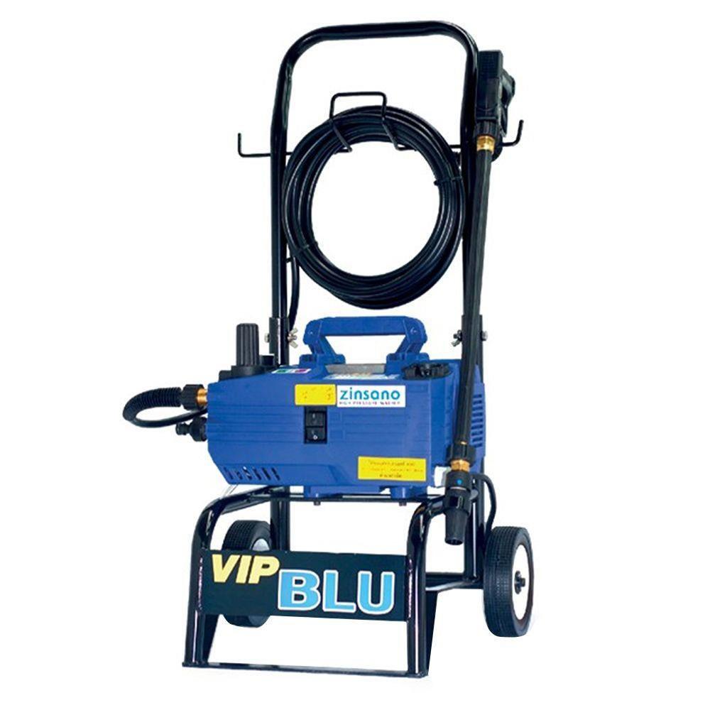 เครื่องฉีดน้ำ ZINSANO VIP BLU 130 บาร์ 2200 วัตต์