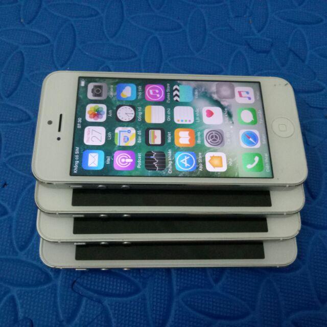 i5 มือ2 iphone 5มือสองโทรศัพท์มือถือ มือสอง ไอโฟน5 มือ2 มือสองiphone5