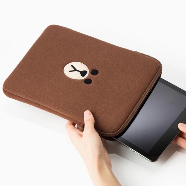 พร้อมส่ง🐻 กระเป๋าใส่ไอแพด เคสไอแพด เคส ipad gen7 / ipad pro / ipad air 🌟 Air4 แอร์4 gen8