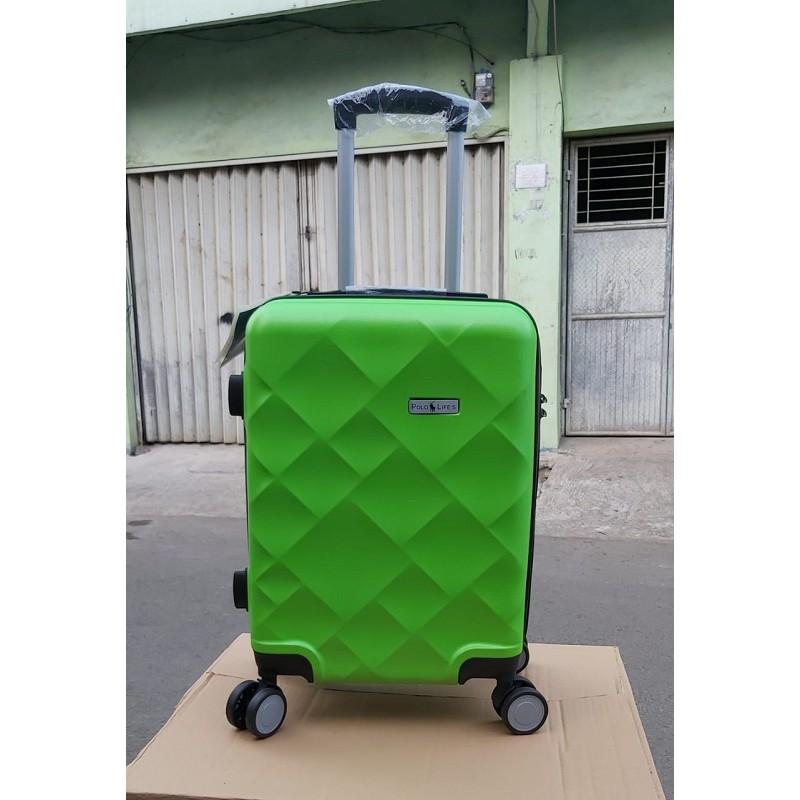Sugih กระเป๋าเดินทาง K555 Uk 18 นิ้ว + กระเป๋าเดินทาง 12 นิ้ว